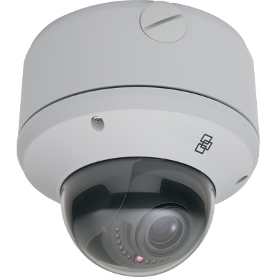 TruVision TVD-M5225E-3M-N 5MP True Day/Night IP Outdoor Camera