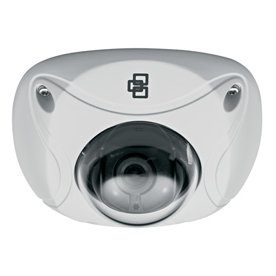 TruVision TVD-N210W-4-N Day/Night IP Dome Camera
