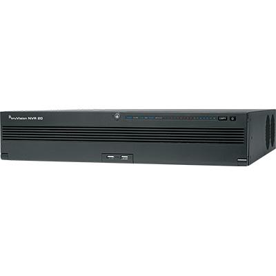 TruVision TVN-2008-8T 8-channel 8TB IP Camera Network Video Recorder