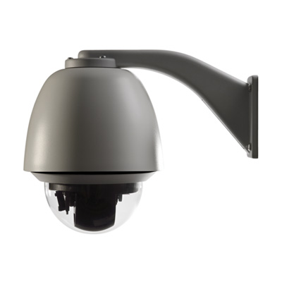 TruVision TVP-1104 1/3 Inch True Day/night IP PTZ Camera
