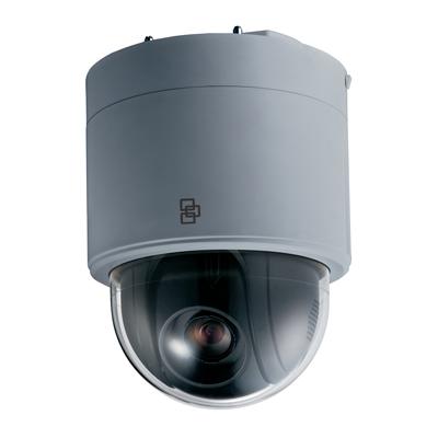 TruVision TVP-2105 1/4 Inch True Day/night PTZ Dome Camera