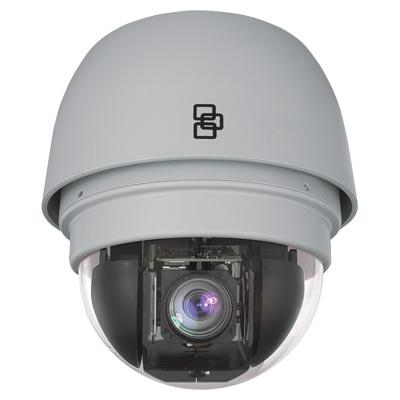 TruVision TVP-36DN-E Outdoor PTZ Dome Camera