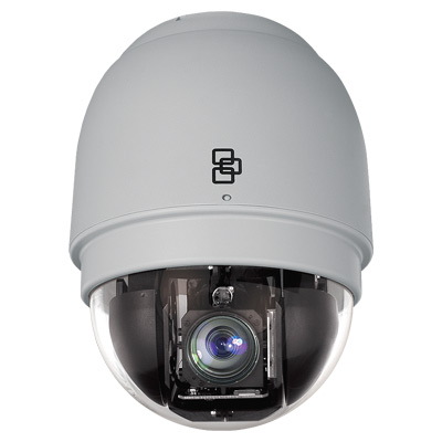 TruVision TVP-36DN-P Indoor PTZ Dome Camera