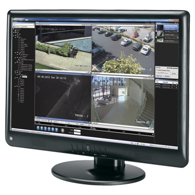 TruVision TVS-CAM 3rd Party Camera License