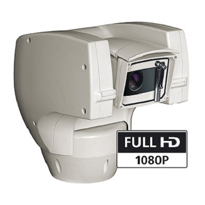 Videotec UCHD11WAZ00B Full HD PTZ Camera With New Delux Technology For Day/night Vision