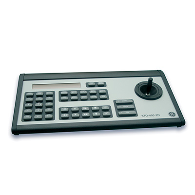 UltraView KTD-405-2D Two-axis Variable Speed Controller Keypad