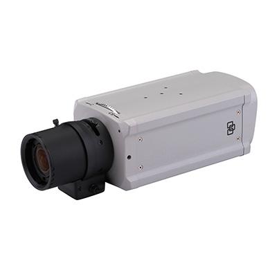 UltraView UVC-6120-1-N 650 TVL True Day/night Box Camera
