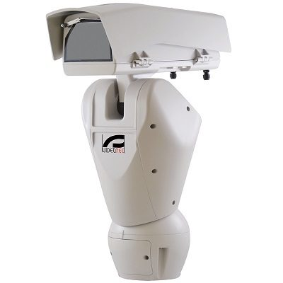 Videotec UPTB1SWA00A Universal Full IP PTZ For IP Cameras