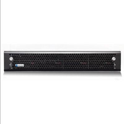 Wavestore V212-60PU6-HR-4G-NA-D11 2U Rack-mount NVR, 60TB Storage, 1,200Mbps, HyperRAID And EcoStore Ready, Dual PSU