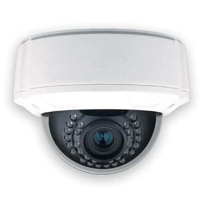 Vicon V400-D2812-AHD 1080P analog HD vandal dome camera