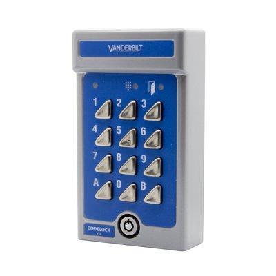 Vanderbilt V42 Codelock With 2 Codes