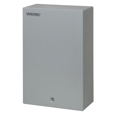 Vanderbilt (formerly known as Siemens Security Products) ADD5190 - Dual Reader Interface Module In Cabinet