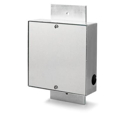 Vanderbilt GMXB0 Floor Box For Seismic Detectors