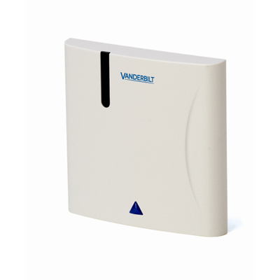Vanderbilt SP500-EM Proximity 125 KHz - Switch-plate Card Reader