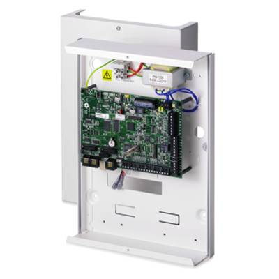 Vanderbilt SPC4221.220 Control Panel With Wireless Receiver
