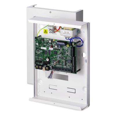 Vanderbilt SPC4320.320-L1 - SPC Control Panel, 8-32 Zones, Ethernet, G2 Metal Housing