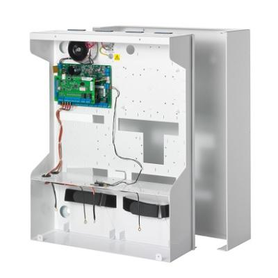 Vanderbilt SPCP355.300 Smart PSU With 8 Inputs And 6 Outputs
