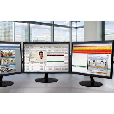 Vanderbilt Security Management System (SMS)