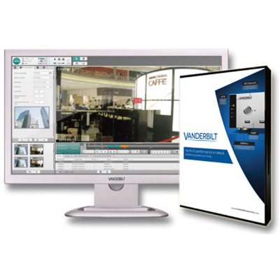 Vanderbilt Vectis IX32 NVS Network-based Video Monitoring And Recording