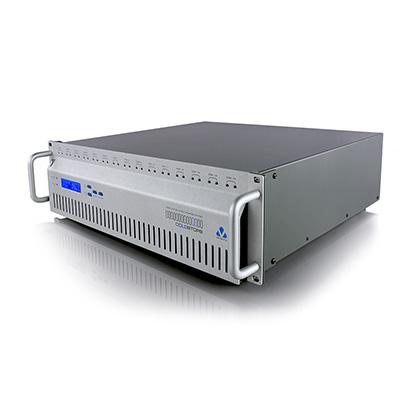 Veracity CSTORE15-3U-DU COLDSTORE 3U 15-bay 3 Unit With Dual Hot-swappable PSU