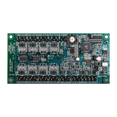Verex 120-3641 8 dry contact relay Add-on module (PCB only)
