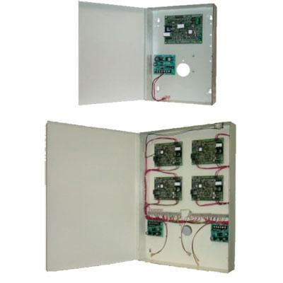 Verex 120-8215 8 Door Controller
