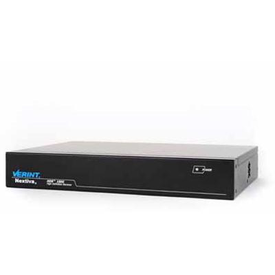 Verint NEX-HDR1800 Nextiva H.264 Technology High-definition Receiver