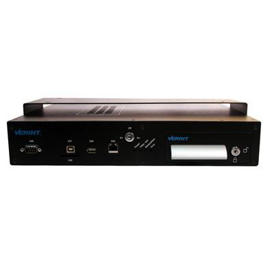 Verint Nextiva mDVR-12S Mobile Digital Recorder