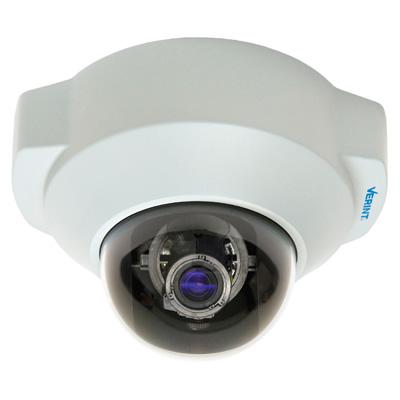 Verint S5003FD-L2-WHT Nextiva Indoor 2 MP IP Fixed Dome Camera