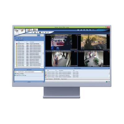 Verint Surveillance Analytics Software