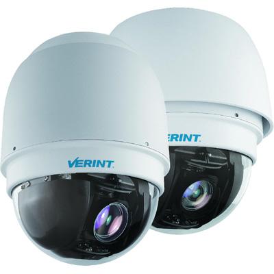 Verint V5620PTZ-18ID Nextiva 2 MP IP PTZ Camera