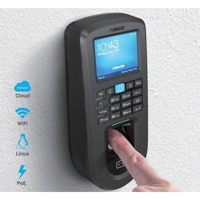 Anviz VF30 Pro Standalone Access Control Reader