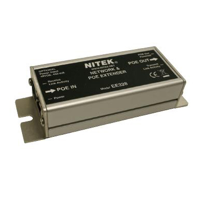 Vicon EE328 Ethernet/PoE Extender Unit