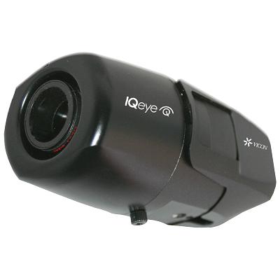Vicon IQB91NI-NL-ME 720P Megapixel Box Camera