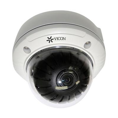 Vicon V661V-312IR-1 1/3-Inch IR Outdoor Dome Camera With 750 TVL Resolution
