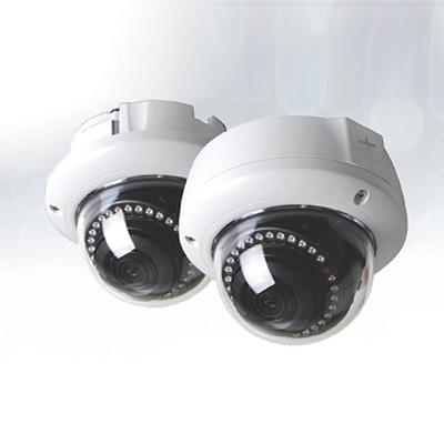 Vicon V972D-W312IR HD Vandal Dome Camera