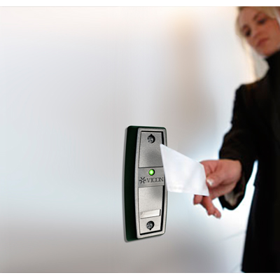 Vicon's Expanded VAX Access Control Solution Maximises Efficiency And Streamlines Operations