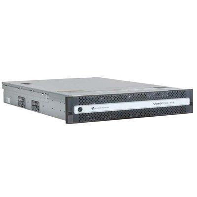 American Dynamics ADVE740HD10TBT VideoEdge Rackmount NVR (R740), 10 TB Hot Plug HD Kit