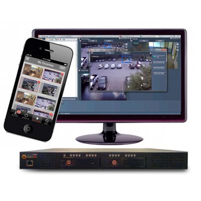 VideoIQ VIQ-RF-1010-A With Intelligent Video Analytics