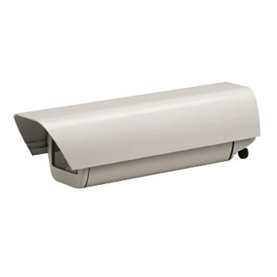 Videotec HEB26K0A000B Weather Resistant Camera Housing With Sunshield