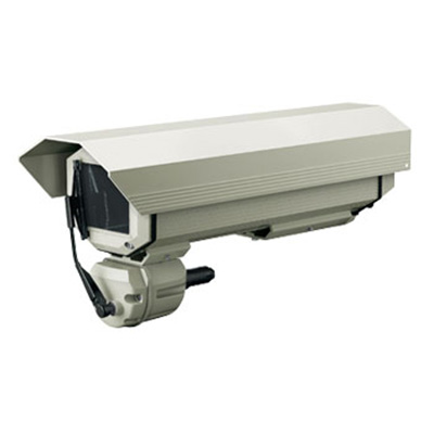 Videotec HEG37K1A074 Large-sized Housing With Sunshield