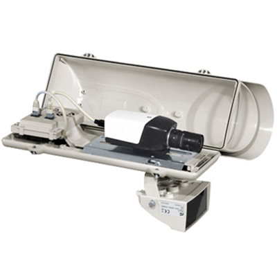 Videotec HPV42K2A700 Polycarbonate Housing With IPM Technology