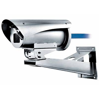 Videotec MVXHD2FOWAZ00A Full HD Day/Night IP Camera