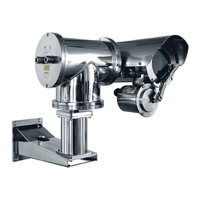 Videotec NXM0D1000B IP66 Camera Housing For Installation In Aggressive Environments