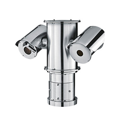 Videotec NXPTZT1PVW0X00A Stainless Steel Positioning Unit
