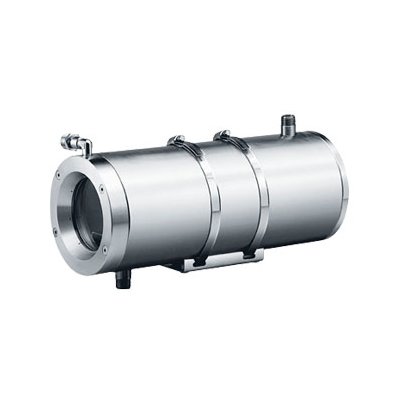 Videotec NXW0K1000 Liquid-cooled Housing With Air  Barrier