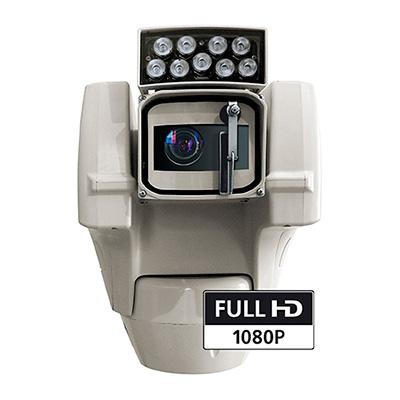Videotec UCHD1FWAZ00A 1080p Outdoor Full HD PTZ Camera