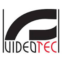 Videotec UPTIRN109A00 LED Illuminator