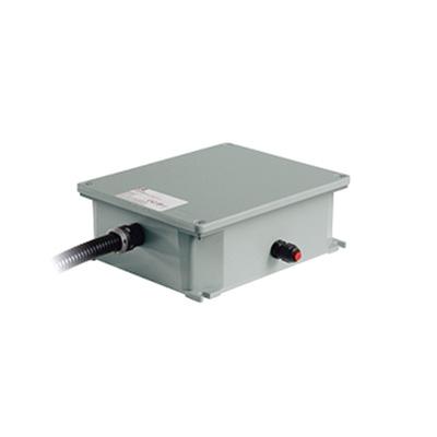 Videotec UPTIRPS120UL External Power Supply For ULISSE Series