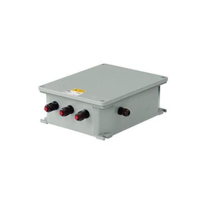 Videotec UPTIRPS230N External Power Supply With UPTIRN LED Illuminators